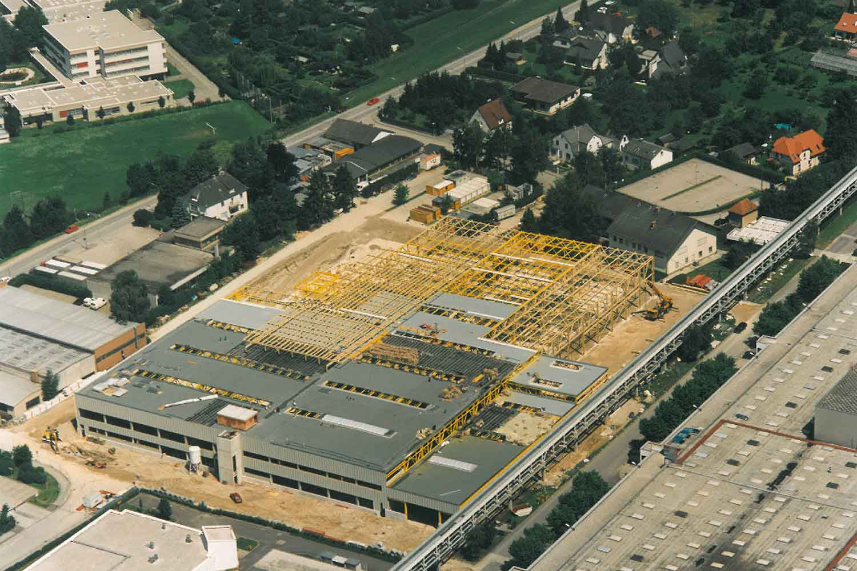 BMW-Steyr Gebäude 62.0
